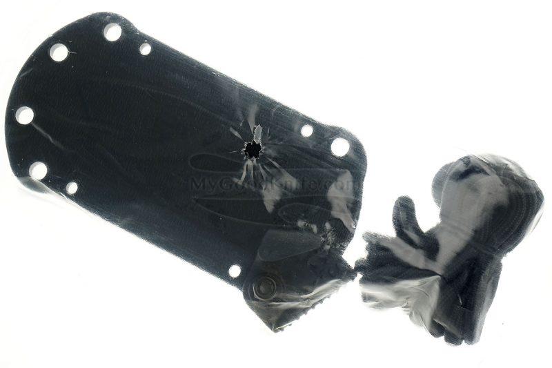 Photo #3 Neck knife Ka-Bar Becker Necker  BK11 8.2cm