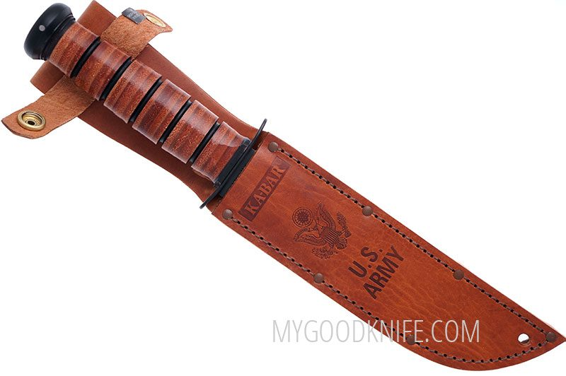 Photo #1 Ka-Bar U.S Army 115th Anniversary (KA9177)