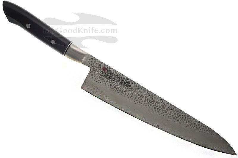 Photo #4 Kasumi HM Chef knife 78024