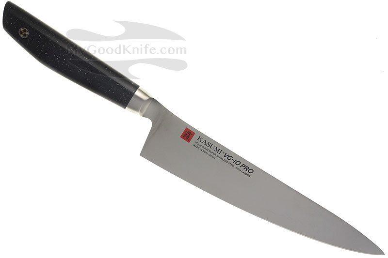 Фотография #2 Kasumi VG10 Pro поварской нож 58020
