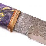 Photo #7 Igor's Igin knife №1