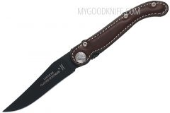laguiole_scrapper_pocket_knife_claude_dozorme_brown_leather_5
