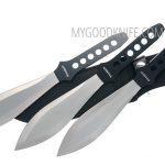 Фотография #1 Boker Magnum Набор метательных ножей Profi I (02GL193)