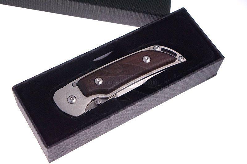 Фотография #3 Marttiini Складной нож MFK-R