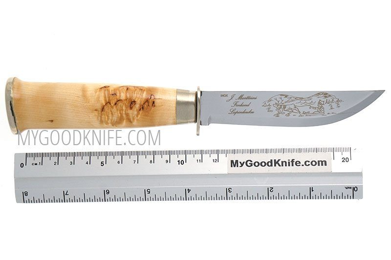 Photo #1 Lapp knife 235 Marttiini (235010)
