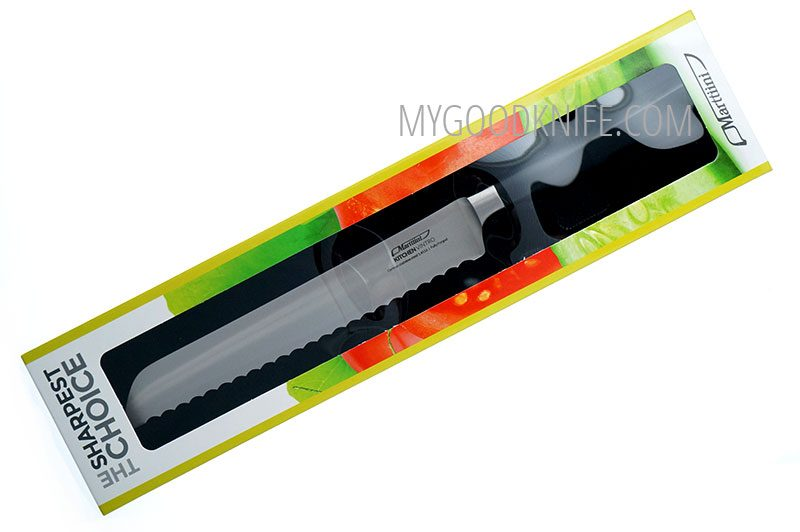 Photo #2 Marttiini Vintro Bread knife (407110)