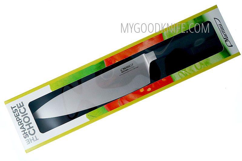 Photo #2 Marttiini Vintro Chef's knife 21 cm (410110)