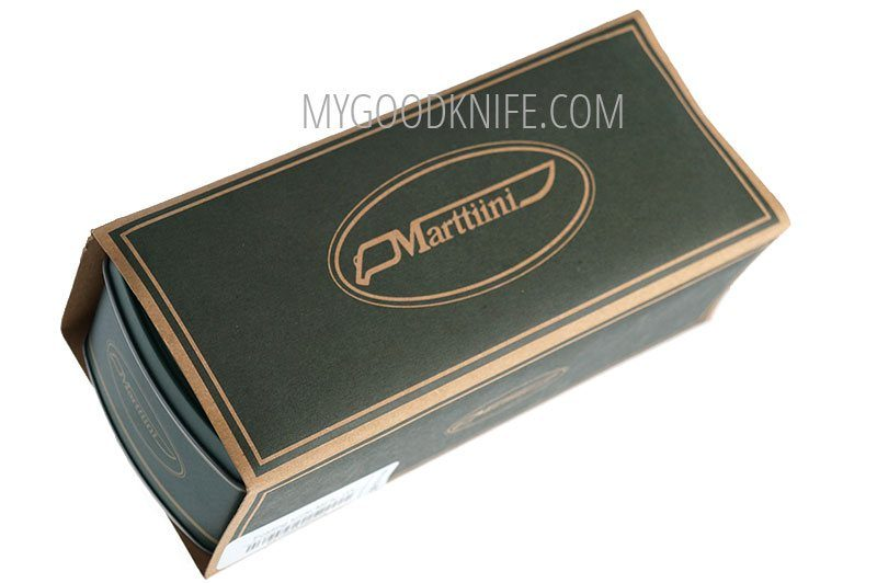 Photo #6 Folding knife MFK-1 W Marttiini (910110)