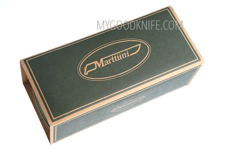 Photo #1 Marttiini Folding knife MFK-3 T (920112)