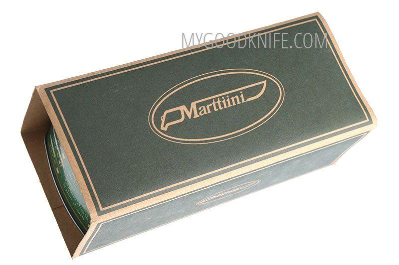 Фотография #6 Marttiini Складной нож  MFK-3 W (910112)