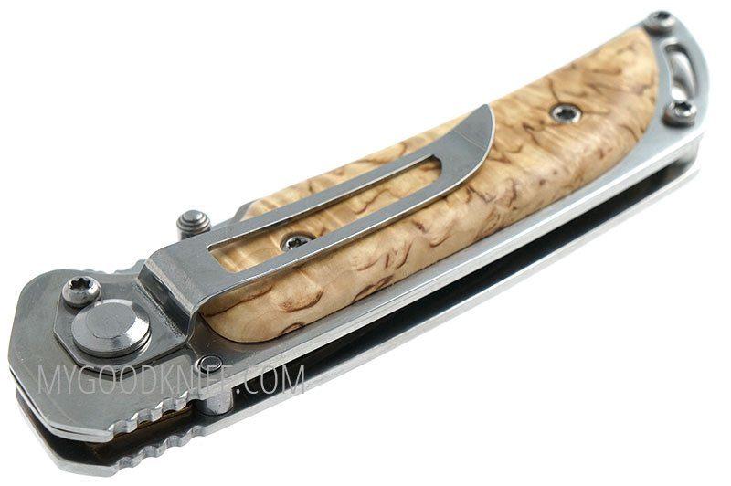Фотография #3 Marttiini Складной нож  MFK-3 W (910112)