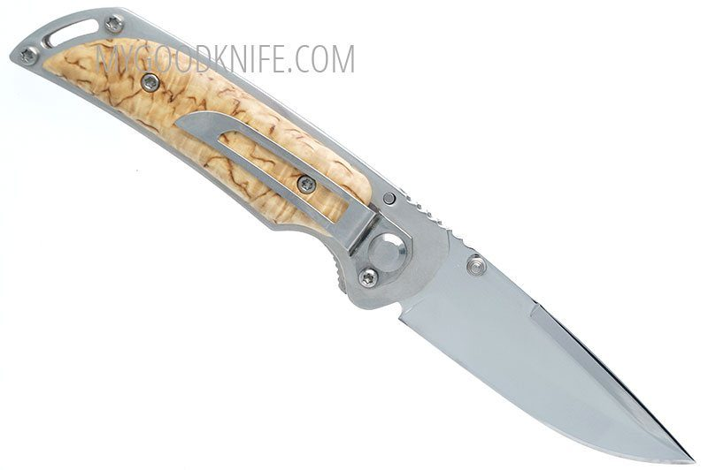 Фотография #5 Marttiini Складной нож  MFK-3 W (910112)