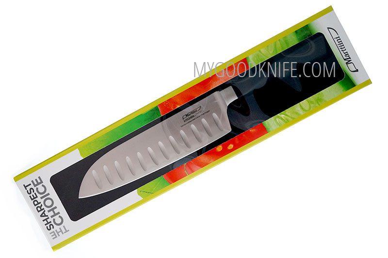 Photo #2 Utility kitchen knife Marttiini Vintro Santoku 409110 18cm