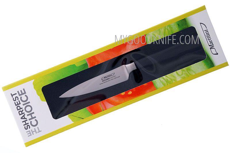 Фотография #1 Marttiini Vintro  Нож для овощей, 9 см (402110)