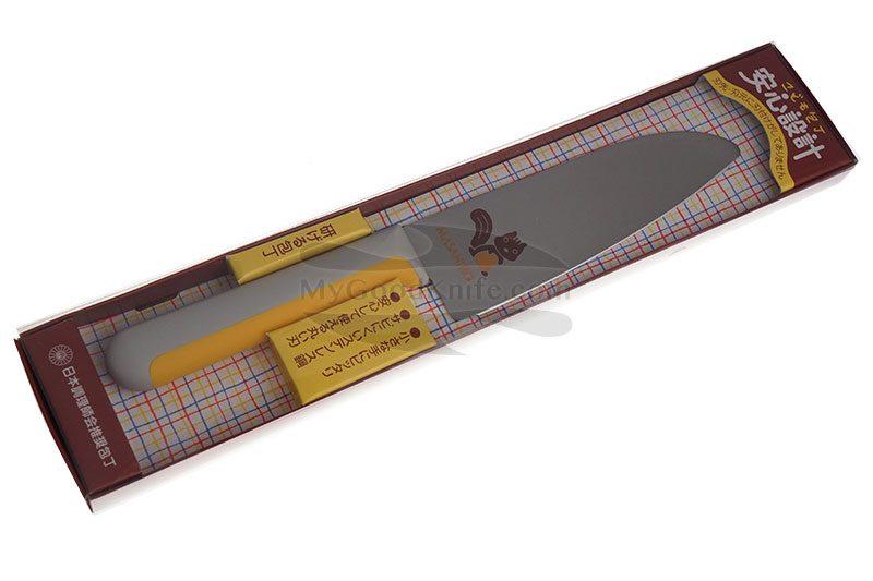 Фотография #3 Детский нож Masahiro Белка 24348 13см
