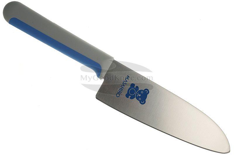 Photo #1 Kid's knife Masahiro Bear 24347 13cm