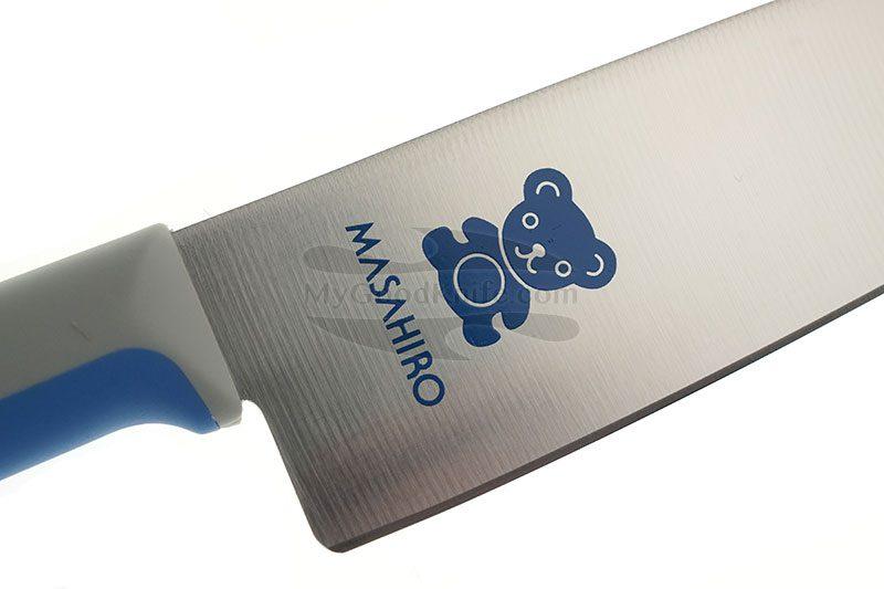 Photo #3 Kid's knife Masahiro Bear 24347 13cm