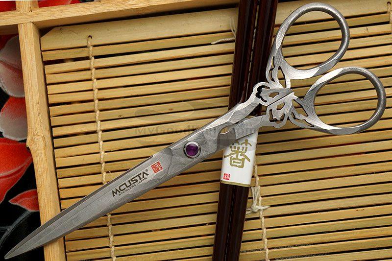Фотография #1 Ножницы Mcusta Бабочка DDB-170D 8см