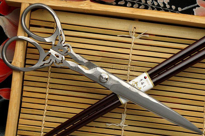Фотография #2 Ножницы Mcusta Бабочка DDB-170D 8см