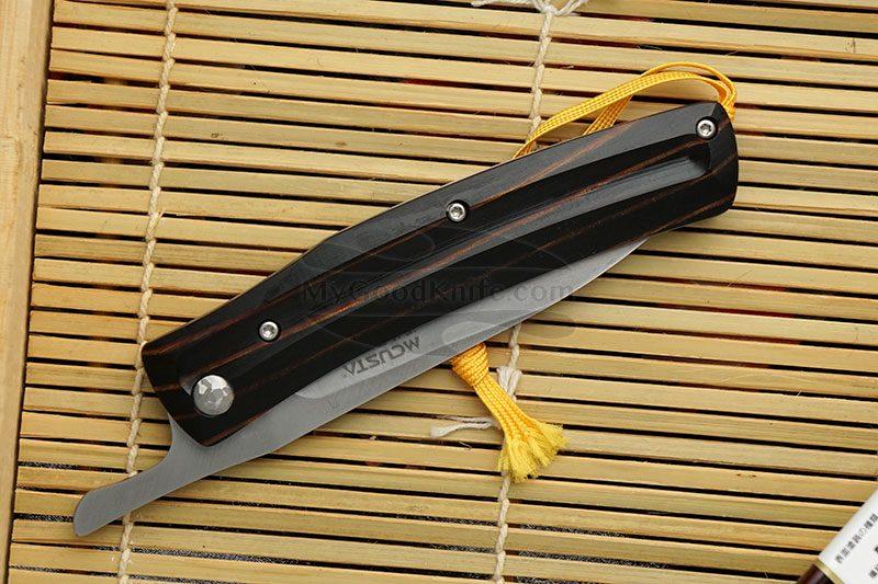 Фотография #3 Складной нож Mcusta Higonokami  MC-0192C 8.3см