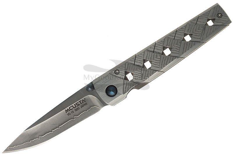Фотография #1 Складной нож Mcusta Yoroi  MC-0037C