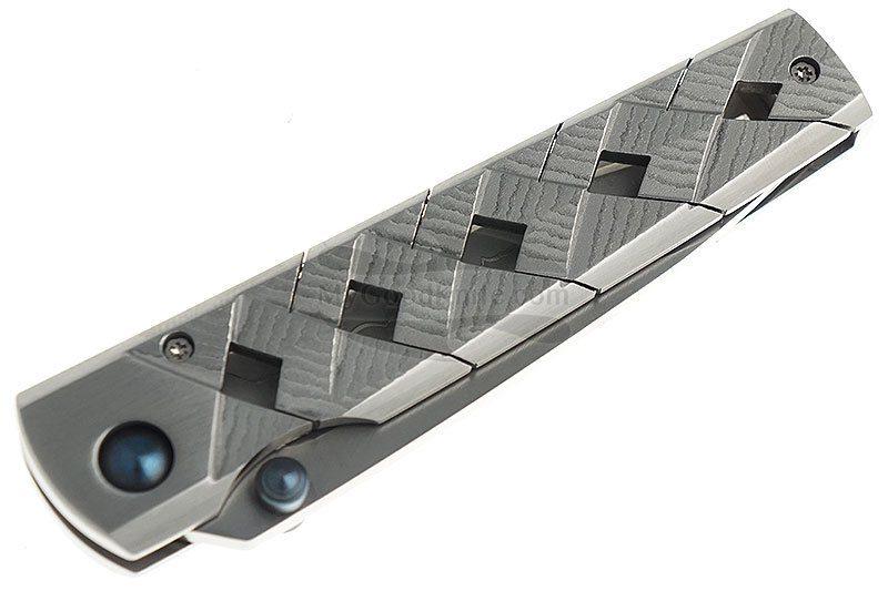 Фотография #3 Складной нож Mcusta Yoroi  MC-0037C