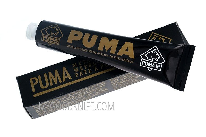 Фотография #1 PUMA metal polish 50 ml (900010)