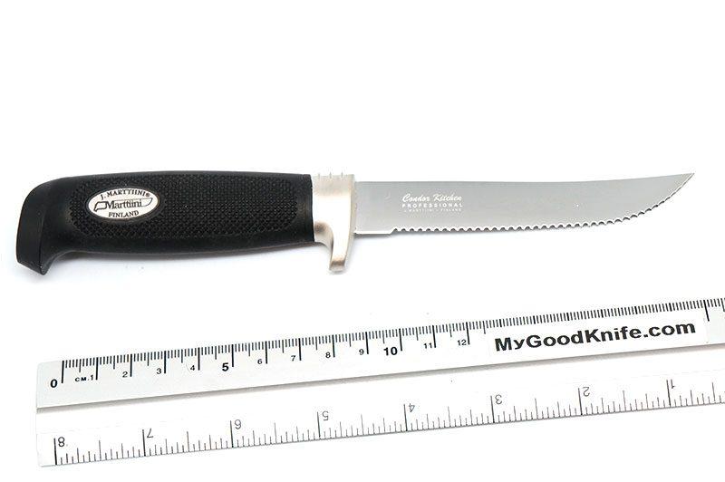 Фотография #3 Marttiini Нож для помидоров, 10 см  (750114P)