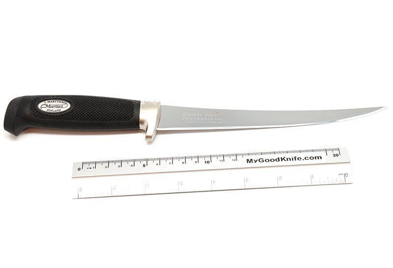 Фотография #3 Marttiini Филейный нож  7,5″ (757114P)