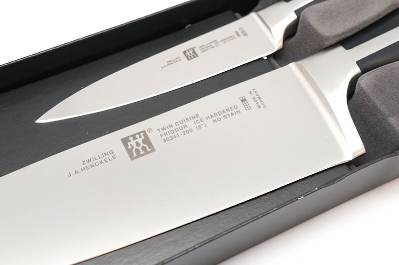 Photo #2 Zwilling Twin Cuisine Set 2 pcs. (30302000)