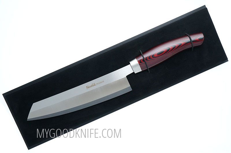 Photo #1 Nesmuk DIAMOR® Chef Knife