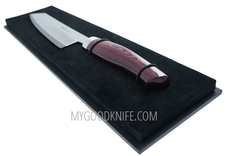 Photo #3 Nesmuk DIAMOR® Chef Knife