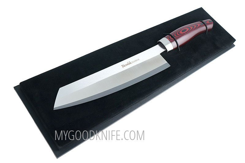 Photo #2 Nesmuk DIAMOR® Chef Knife