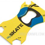 Фотография #2 Wallet Ninja Skate Multitool