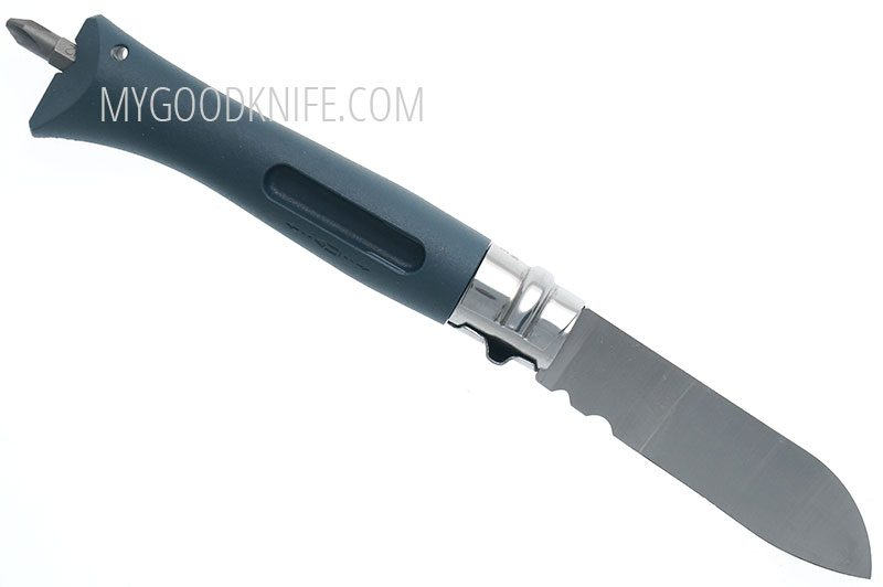 Фотография #4 Opinel DIY Do-it-Yourself Multi-Function Knife