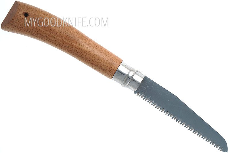 Фотография #2 Opinel Blister Saw Knife №12