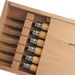 Valokuva #2 Opinel Nature Series Collector Set with Box (001555)