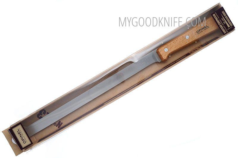 Фотография #3 Opinel Classic No 123 Нож для мяса, 30 см (001491)