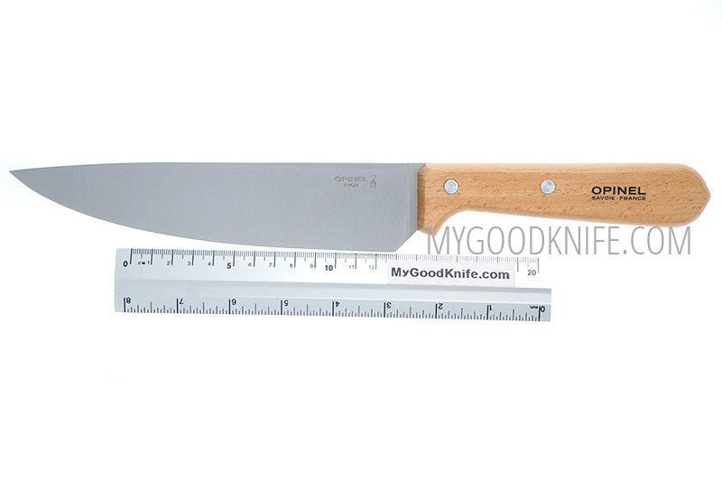 Фотография #3 Opinel Classic  No118  Поварской  нож  (001486)