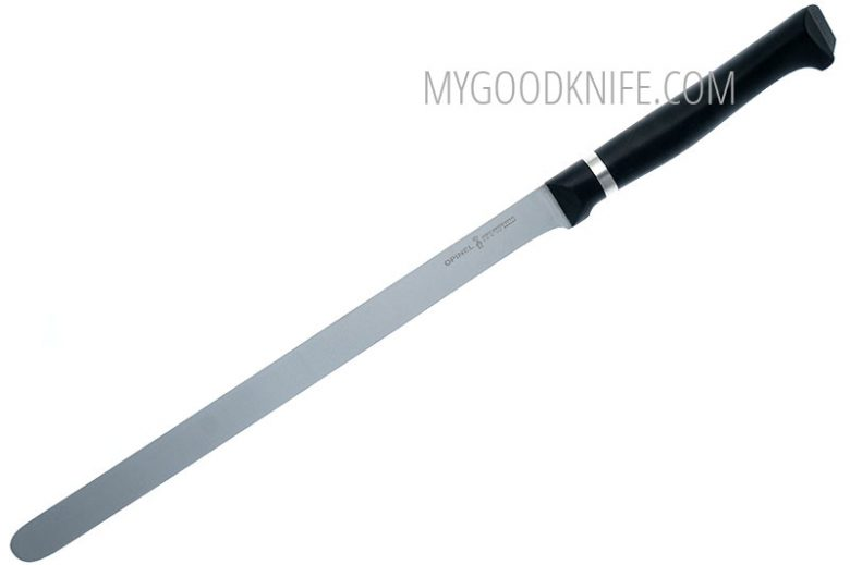 Photo #1 Opinel Intempora No 223 – Carpaccio Knife (001485)