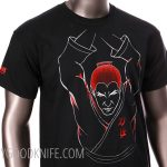 Фотография #1 Cold Steel T-Shirt Samurai (XL)