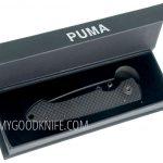Valokuva #3 PUMA TEC ceramic one-hand knife (7277411)