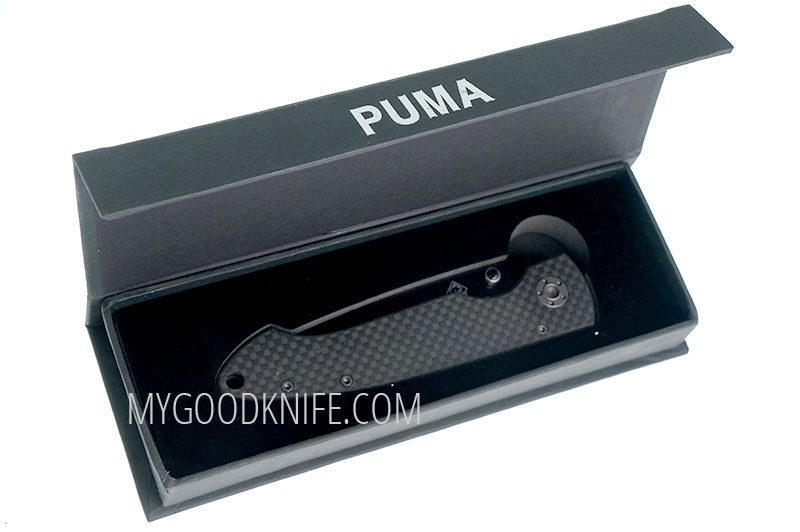 Valokuva #3 PUMA TEC ceramic one-hand knife (7277411)
