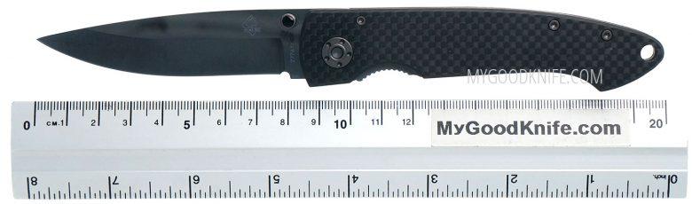 Valokuva #4 PUMA TEC ceramic one-hand knife (7277411)