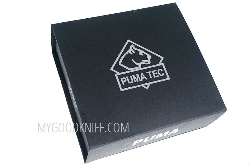 Фотография #4 Puma TEC Multitool black 7298500
