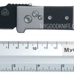 Photo #4 PUMA TEC flick knife (switchblade) 7313307