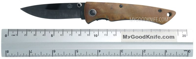 Photo #2 Folding knife Puma TEC Ceramic   7326609 7.1cm