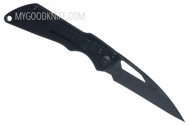 Фотография #2 Складной нож Puma TEC ceramic one-hand knife  7313607 5.5см