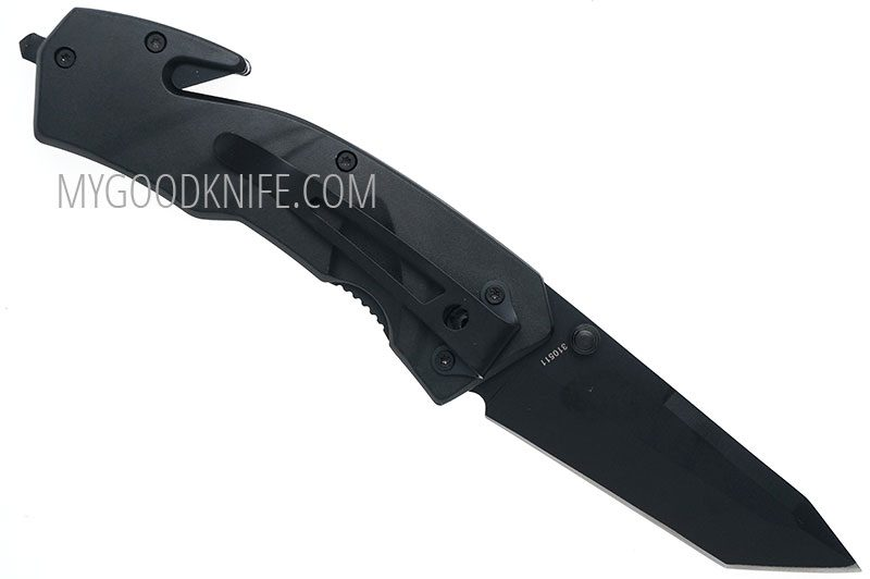 Photo #3 PUMA TEC one-hand rescue knife (7310511)