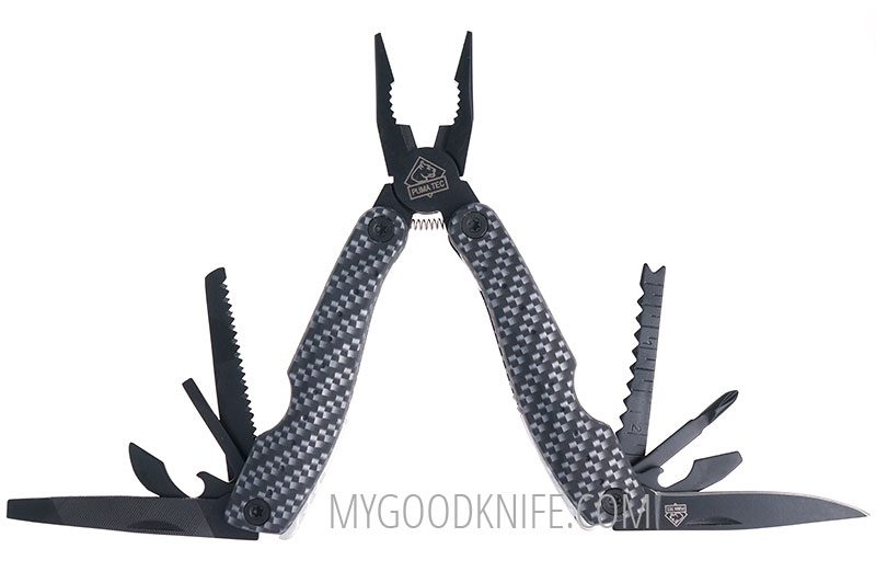 Photo #1 PUMA TEC multitool (7313800)